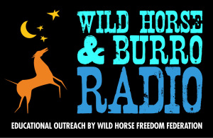 Wild_Horse_Burro_Radio_Logo